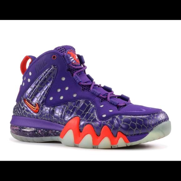 """da9748ee5b8 Nike Barkley Posite Max """"Phoenix Suns. M 5bb2b947baebf661a90bb17e"""